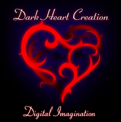 Dark Heart Creation