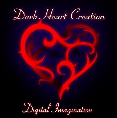 Dark Heart Creation
